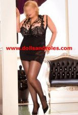 Visiting Big-Size Female Sensual Adult Massage in London, UK